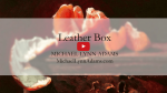 Leather Box</br><h5>Short Video Demo</h5>